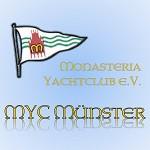 Monasteria Yachtclub e.V. in Münster